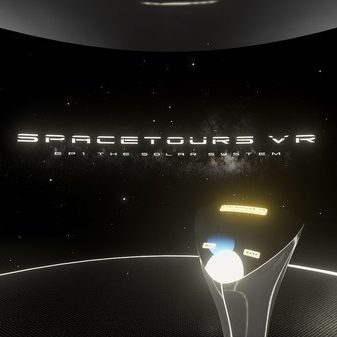Spacetours VR – EP1 The Solar System