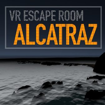 Alcatraz Ercape room